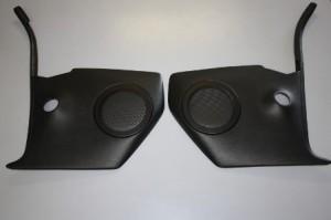 Camaro Custom Kick panels 1969 | Screamin Performance Parts