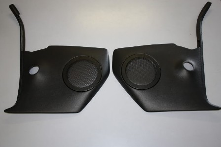 Screamin Performance Camaro Kick Panels
